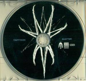 Triptykon: Shatter - Eparistera Daimones Accompanied (Mini-CD / EP) - Bild 6