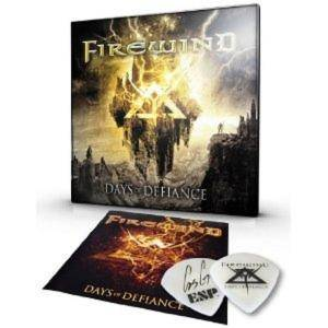 Firewind: Days Of Defiance (CD) - Bild 2