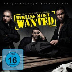 Berlins Most Wanted: Berlins Most Wanted - Cover