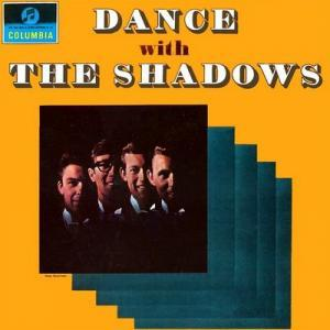 Shadows, The: Dance With The Shadows - Cover