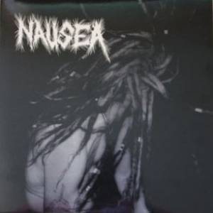 Cover - Nausea: Live In Lodz '91