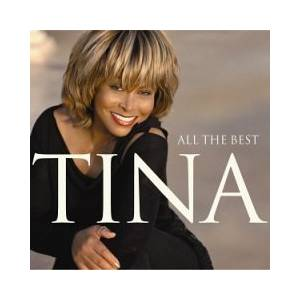 Tina Turner: All The Best (2-CD) - Bild 1