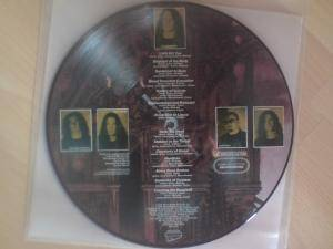 Cannibal Corpse: Gallery Of Suicide (PIC-LP) - Bild 2