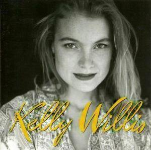 Cover - Kelly Willis: Kelly Willis
