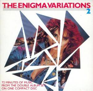 Cover - Wednesday Week: Enigma Variations 2, The