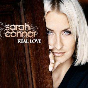 Cover - Sarah Connor: Real Love