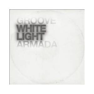 Cover - Groove Armada: White Light