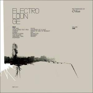 Electro Lounge Volume One - Cover