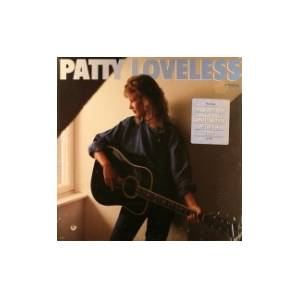 Cover - Patty Loveless: Patty Loveless