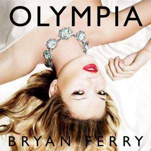 Bryan Ferry: Olympia - Cover