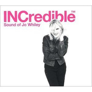 Cover - Various Artists/Sampler: Incredible Sound Of Jo Whiley