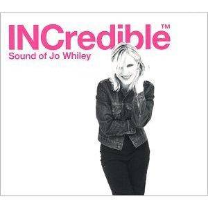 Incredible Sound Of Jo Whiley - Cover