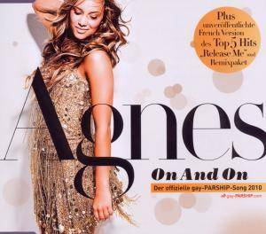 Cover - Agnes: On And On