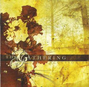 The Gathering: Accessories: Rarities & B-Sides (2-CD) - Bild 3
