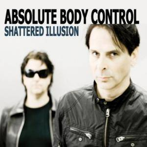 Cover - Absolute Body Control: Shattered Illusion