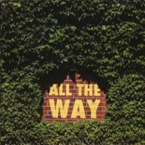 Cover - Eddie Vedder: All The Way