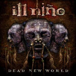 Ill Niño: Dead New World - Cover