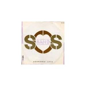 S.O.S. Band: Borrowed Love - Cover