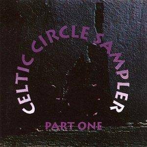 Cover - Dorsetshire: Celtic Circle Sampler Part One