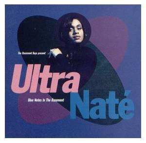 Cover - Ultra Naté: Blue Notes In The Basement