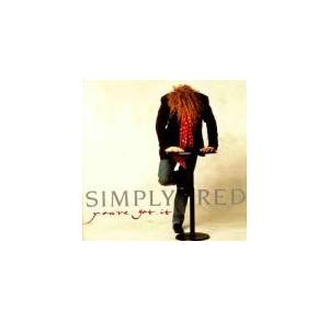 "Simply Red: You've Got It (12"") - Bild 1"