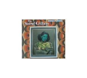 Cover - Alan Tew: Sound Gallery, The
