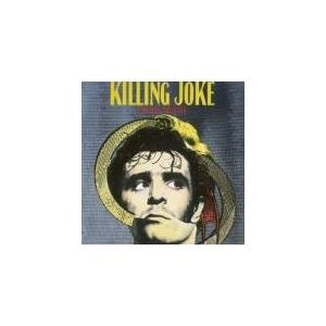 Killing Joke: Outside The Gate (2-LP) - Bild 1