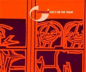 Cover - Lionrock: She's On The Train
