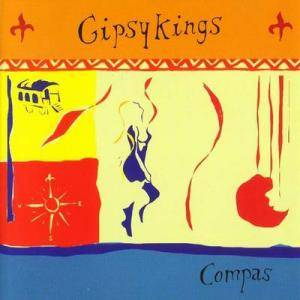 Cover - Gipsy Kings: Compas