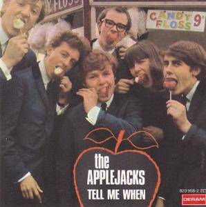Cover - Applejacks, The: Tell Me When