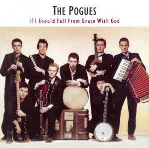 The Pogues: If I Should Fall From Grace With God (LP) - Bild 1
