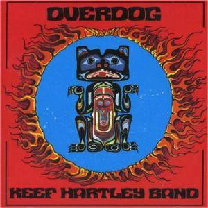 Keef Hartley Band: Overdog (CD) - Bild 1