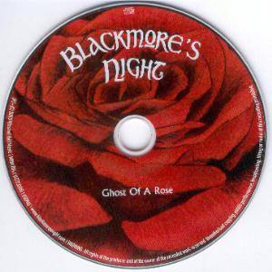 Blackmore's Night: Ghost Of A Rose (CD) - Bild 3