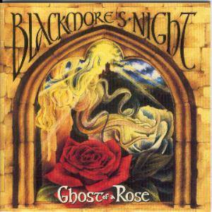 Blackmore's Night: Ghost Of A Rose (CD) - Bild 1