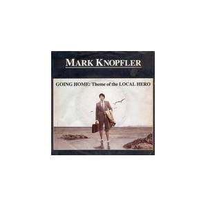 Mark Knopfler: Going Home: Theme Of The Local Hero - Cover