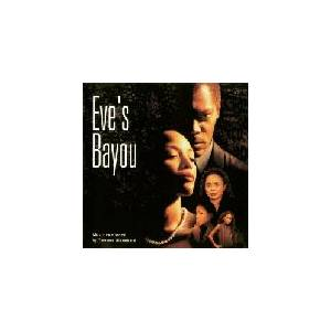Cover - Terence Blanchard: Eve's Bayou O.S.T.