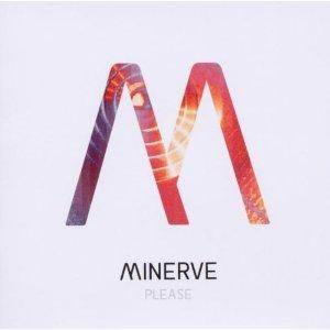 Cover - Minerve: Please