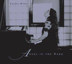 Cover - Laura Nyro: Angel In The Dark