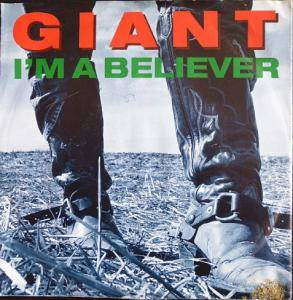 Cover - Giant: I'm A Believer