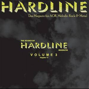 Cover - First Signal: Sound Of Hardline Magazin - Volume 3, The