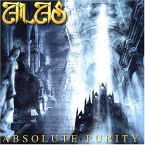 Alas: Absolute Purity - Cover