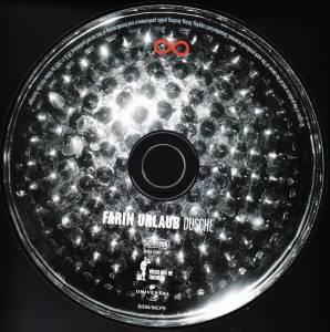 Farin Urlaub: Dusche (Single-CD) - Bild 3