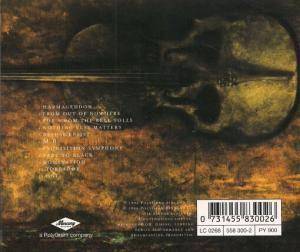 Apocalyptica: Inquisition Symphony (CD) - Bild 2