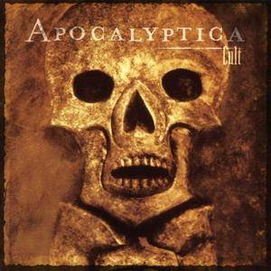 Apocalyptica: Cult - Cover