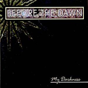 Cover - Before The Dawn: My Darkness