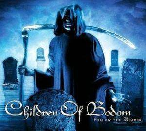 Children Of Bodom: Follow The Reaper (CD) - Bild 1