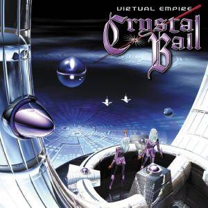 Crystal Ball: Virtual Empire (CD) - Bild 1