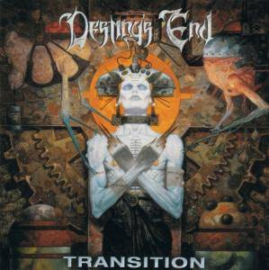 Destiny's End: Transition (CD) - Bild 1
