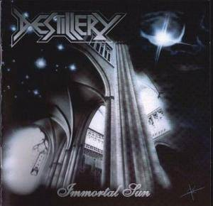 Destillery: Immortal Sun (CD) - Bild 1