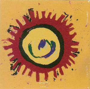 Midnight Oil: Earth And Sun And Moon (CD) - Bild 2